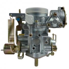 Carburador de Motor sin Sistema Altimétrico MSeries para VW Sedan 1600, Combi 1600, Brasilia, Safari, Hormiga