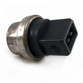 Bulbo sensor de temperatura para Golf A2 y Jetta A2, Corsar (2 PATAS, NEGRO).