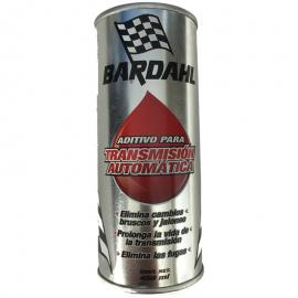 Aditivo Reforzador de Aceite de Transmisión Automática y Direcciones Hidráulicas Bardahl