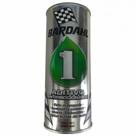Aditivo antifriccionante Bardahl 1