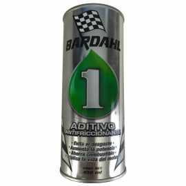 "Aditivo para Aceite de Motor, ""BARDAHL 1"""