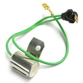 Condensador de Corriente de Distribuidor BOSCH para VW Sedan 1600, Combi 1600, Safari, Brasilia, Hormiga