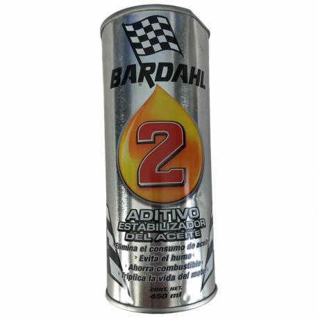 Aditivo Para Aceite De Motor Bardahl