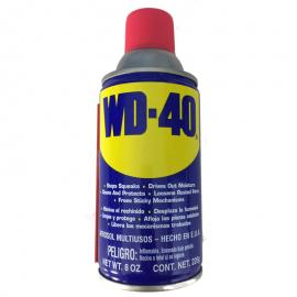 Aflojatodo WD-40