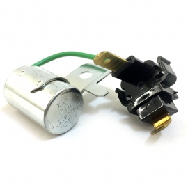 Condensador de Corriente de Distribuidor BOSCH para Atalntic, Caribe, Golf A2, Jetta A2, Tsuru 2