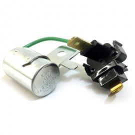 Condensador de Corriente de Distribuidor Bosch para Atlantic, Caribe, Golf A2, Jetta A2, Tsuru