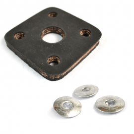 Flector de caja de dirección Cuadrado para Combi 1600, 1800
