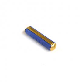 Fusible Tipo hueso 25 Amp |Azul|