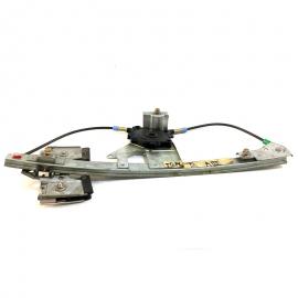 Elevador trasero ELECTRICO SIN MOTOR para Golf A3 y Jetta A3 (Derecho).