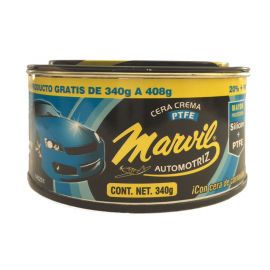 Cera Solida Marvil (Con PTFE)
