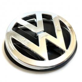 Emblema Cromado de Cajuela VW para Jetta A3