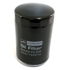 Filtro de Aceite de Motor Motorfil para Atlantic, Caribe, Golf A2, A3, A4, Jetta A2, A3, A4, Pointer, Derby, Ibiza, Leon