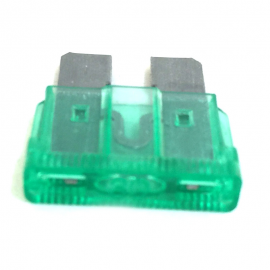 Fusible 30 AMP (Verde)