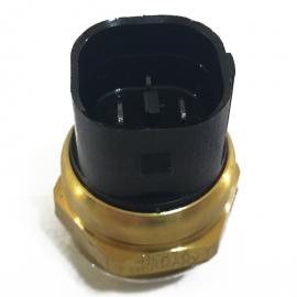 Bulbo Interruptor de Motoventilador con Aire Acondicionado Herta para Golf A3, Jetta A3, Derby 6KV, 6N