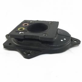 Brida de Carburador Bruck para Jetta A3 1.8, Golf A3 1.8, Derby 1.8