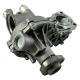 Bomba de agua Moresa para Atlantic, Combi, Caribe, Corsar, Derby, Golf A2 y A3, Jetta A2, A3, Pointer (Motores 1.8)