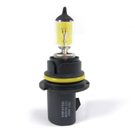 Foco 9004 Gold Yellow de 55w HELLA