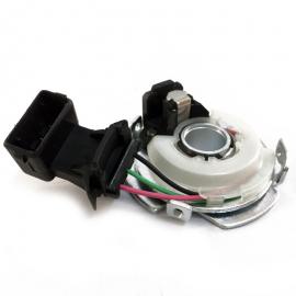 Transmisor de Impulsos con Magneto de Distribuidor Móvil para Golf A2, Jetta A2, Combi 1800 Motor 1.8L Encendido Electrónico