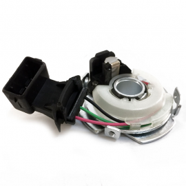 Transmisor de Impulsos de Distribuidor con Encendido Electrónico Movible Bruck para VW Sedan 1600, Golf A2, Jetta A2, Combi