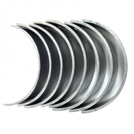 Juego de Metales de Biela Medida 10 para Atlántic, Caribe, Corsar, Golf A2, A3, Jetta A2, A3, Derby 6K, 6KV