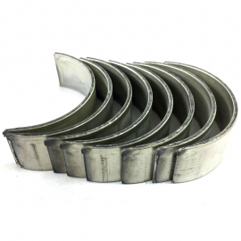 Juego de Metales de Biela Medida 20 para Atlántic, Caribe, Corsar, Golf A2, A3, Jetta A2, A3, Derby 6K, 6KV
