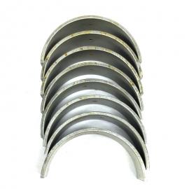 Juego de Metales de Biela Medida .100 mm Clevite para Atlantic, Caribe, Corsar, Golf A2, A3, Jetta A2, A3, Derby 6K, 6KV