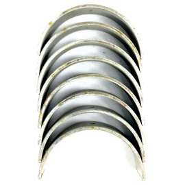Juego de Metales de Biela Medida 40 Clemex para Atlántic, Caribe, Corsar, Golf A2, A3, Jetta A2, A3, Derby 6K, 6KV