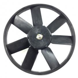 Motoventilador sin Aire Acondicionado para Jetta A3 1.8, 2.0, Golf A3 1.8, 2.0