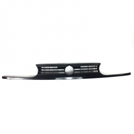 Parrilla con Marco de Faros sin Emblema Bruck para Golf A3