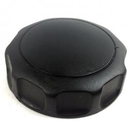 Perilla Redonda CHICA Reclinante de Asiento Color Negro para Golf A3, Jetta A3