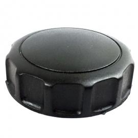 Perilla Redonda GRANDE Reclinante de Asiento Color Negro para Golf A3, Jetta A3