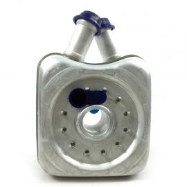 Radiador de Aceite de Motor Bruck para Golf A2, A3, Jetta A2, A3, Derby 6KV, 6N, Pointer, Combi 1800