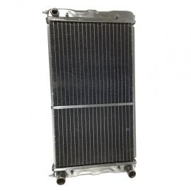 Radiador Principal de Motor Valeo para Golf A2, Jetta A2 Sin Aire Acondicionado