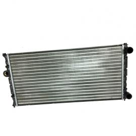 Radiador de Agua de Motores sin Aire Acondicionado Valeo para Golf A3 1.8 L, Jetta A3 1.8 L