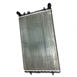 Radiador Principal de Motor 2.0L con Aire Acondicionado Valeo para Golf A4, Jetta A4