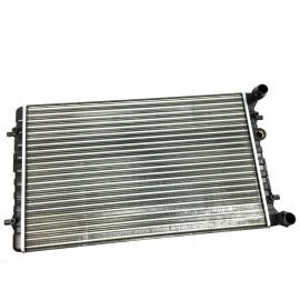 Radiador Principal de Motor VALEO para Golf A4, Jetta A4 Sin Aire Acondicionado