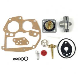 Repuesto Completo de Carburador Voltmax para Golf A2, Jetta A2, Corsar, Combi 1800, Nissan Samurai, Hikari, Ichivan 2.4L