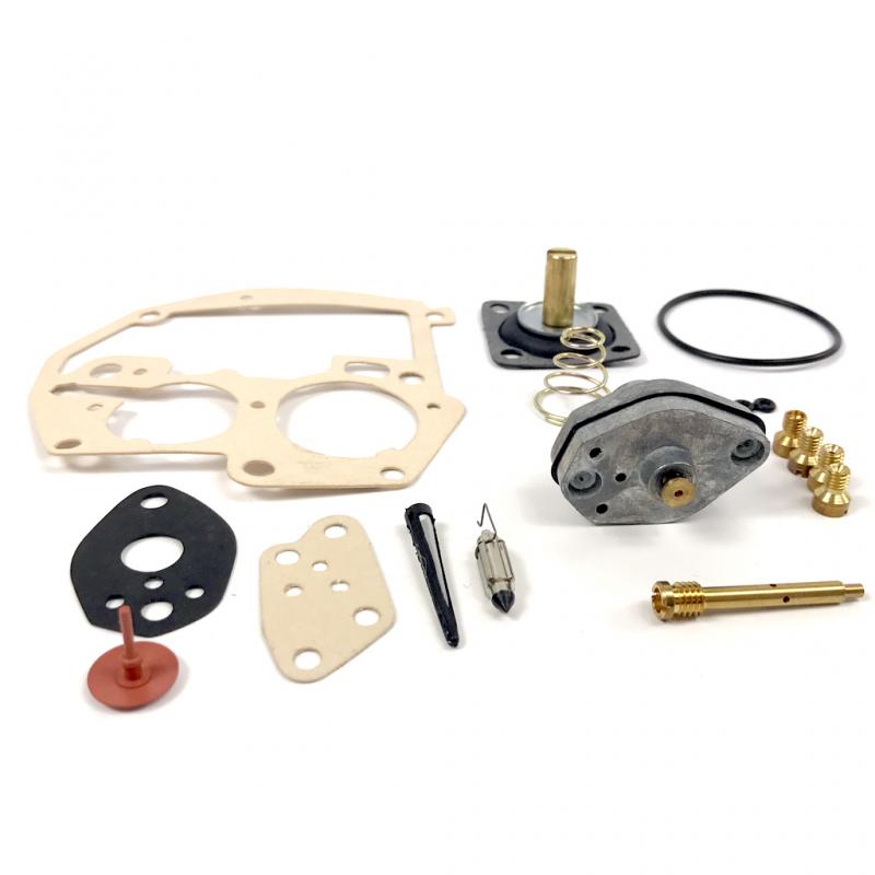 kit de repuestos de carburador para golf a2 y jetta a2 88. Black Bedroom Furniture Sets. Home Design Ideas