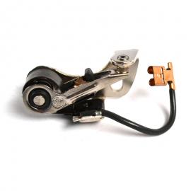 Platino Interruptor de Corriente de Distribuidor Bosch para VW Sedan 1600, Combi 1600, Caribe, Brasilia, Safari
