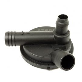 Válvula PCV ORIGINAL de Respiro de Motor con 2 Salidas para Golf A3, Jetta A3 Motor 2.0L