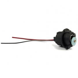 Conector de Calavera de 1 Polo para Golf A2, Jetta A2