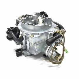 Carburador de Motor 1.8L de 2 Gargantas MSeries para Atlantic, Caribe, Golf A2, Jetta A2, Corsar, Combi