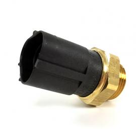 Bulbo sensor ORIGINAL de moto ventilador para Golf A4, Jetta A4, Polo 9N, Vento, Ibiza Mk2, Mk3, Córdoba Mk2, León Mk1
