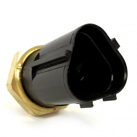 Bulbo sensor de anticongelante para Golf A4, Jetta A4, Polo 9N, Ibiza Mk2, Mk3, Córdoba Mk2, León Mk1