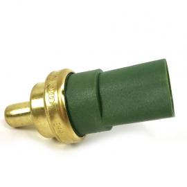 Bulbo sensor de temperatura de motor ORIGINAL para Golf A4, Jetta A4, Bettle, Eurovan T4, León Mk1