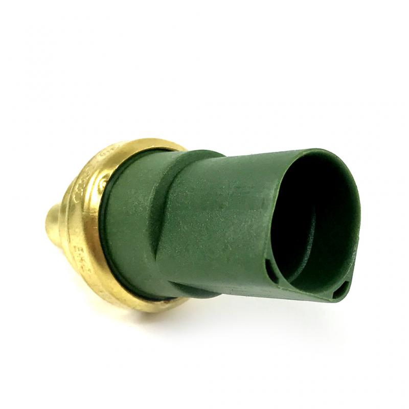 Bulbo Sensor De Temperatura De Motor Original Para Golf A4