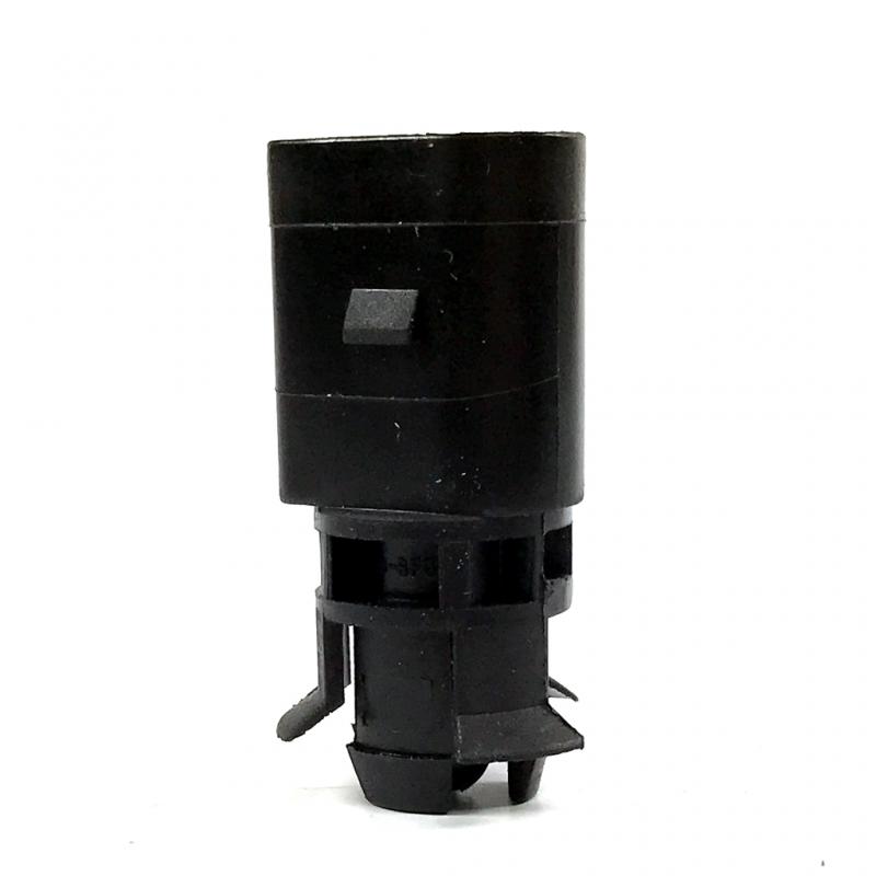 Reemplazo para Jetta A3 Aire del sensor de temperatura ambiente arn/és Plug 1J0919379A autom/ático del sensor Accesorios para el coche