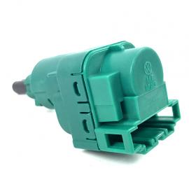 Bulbo Interruptor de Luz de Freno Original para Jetta A4 2.0, Golf A4 2.0, New Beetle 2.0, Ibiza 1.6, Lupo 1.6, Alhambra 1.8T