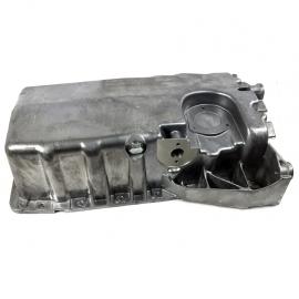 Cárter de Aceite de Motor 1.8L Turbo Top Engine para Golf A4, Jetta A4, New Beetle, León MK1