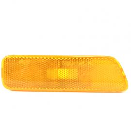 Cuarto de Facia Color Ámbar Lado Derecho Original para Golf A4, Jetta A4